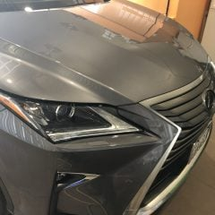 , Headlight Restoration, Colorado Auto Tint